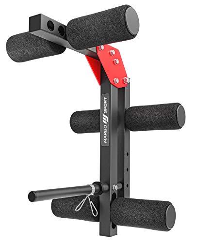 Marbo Sport Leg Trainer (alla Home Panca Pesi) MH-A102 2.0   Made in EU