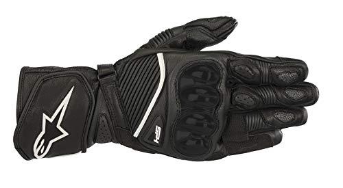 Gants Moto Alpinestars SP-1 V2 Gloves Noir, Noir, XL
