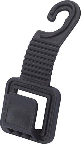 hr-imotion Tasche-/Gepackhalterungs Set bestehend aus 2 Stk. zum einhängen in die Kopfstütze [Made in Germany] - 10610101