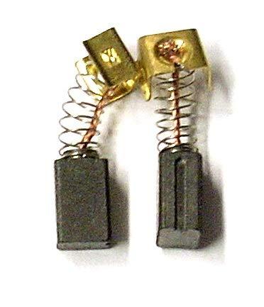 MGE escobillas de carbón Gomes, Compatible Black + Decker C