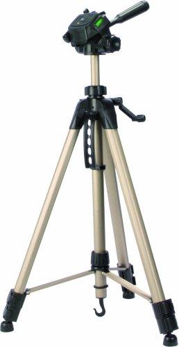 Bilora 265 Action Line Top Kamerastativ mit 3-Wegekopf incl Etui 64-171 cm