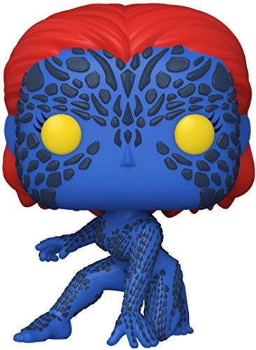 Pop! Marvel: X-Men 20th- Mystique