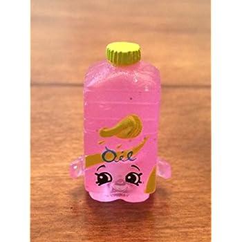 Shopkins Season 2 #2-081 Pink Olivia Oil (Ult | Shopkin.Toys - Image 1