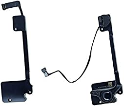 Willhom (923-0557, 923-00509) Replacement New Internal Left and Right Speaker Set for MacBook Pro 13