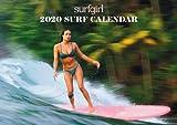 Surfgirl 2020 Surf Calendar