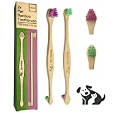 Pet Toothbrush for Dogs Cats & S...