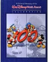 Walt Disney World Resort 100 Years of Magic