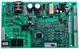 GE WR55X10968 Main Control Board Assembly for Refrigerator
