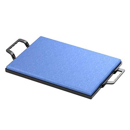 Bon Tool 12-604 24-Inch by 14-Inch Foam Kneeler Board, Blue