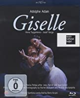 Adam: Giselle / [Blu-ray] [Import]