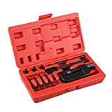 Chain Breaker, 13Pcs Universal Chain Rivet Tool...