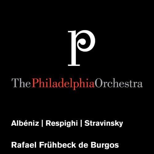 The Philadelphia Orchestra, Rafael Frühbeck de Burgos
