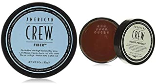 American Crew Fiber - 85 g + Classic Boost Powder 10 g / 0.3oz