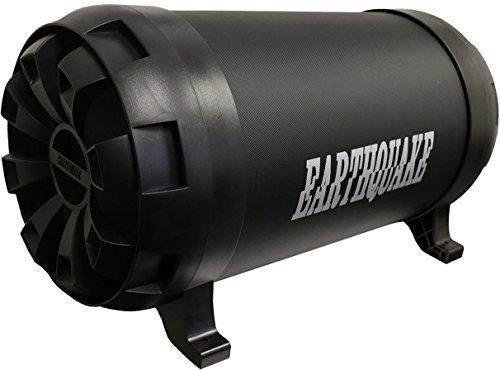 Earthquake Sound K-10 Compressor Subwoofer-buis, 25,4 cm, 800 W, 4 Ohm