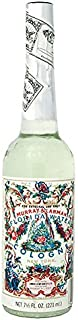 Murray Lanman Florida Water & (((4 unidades))) Colonia-Agua Florida a 75 FL. OZ Lanman Kemp Barclay by & & Co. [] Beauty...