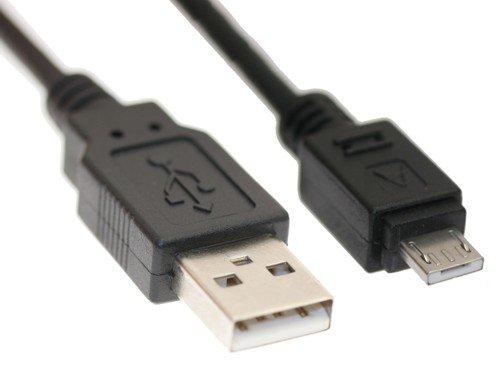 2M Extra lange Micro USB Charge Data Sync kabel voor de nieuwe 2012 Amazon Kindle Fire & Kindle Fire HD, werken ook met…