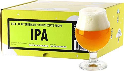 Recette Bière - Brassez Votre...