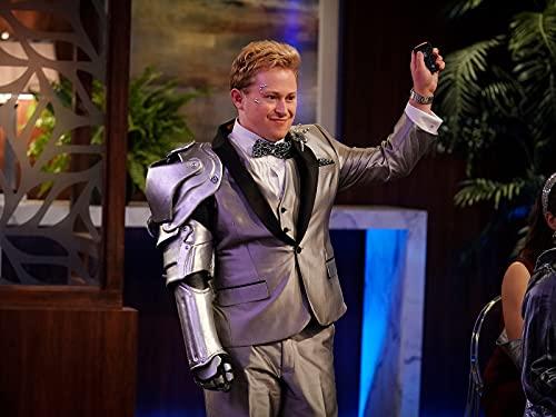 iRobot Wedding