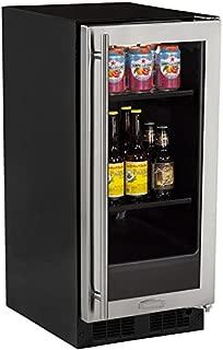 Marvel ML15BCG1RB 15 Inch Beverage Center