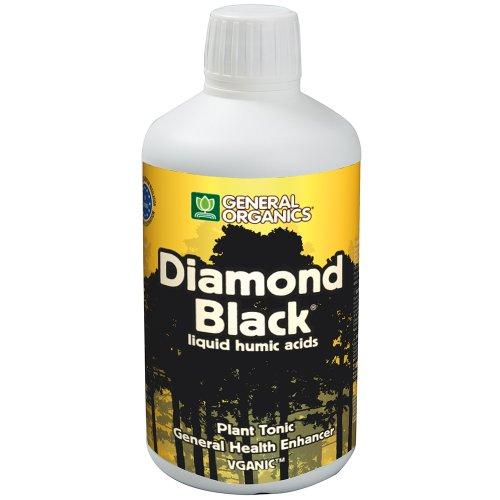 GHE Go 500 ML Noir Diamant