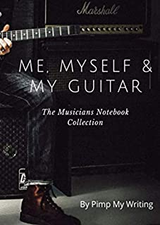 Best me and my guitar tab Reviews