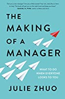 MAKING OF A MANAGER (MR-EXP)
