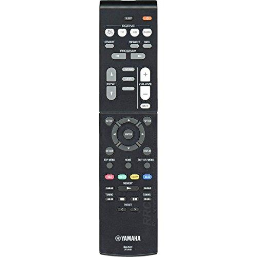 OEM Yamaha Remote Control Originally Shipped With RX-V383, RXV383