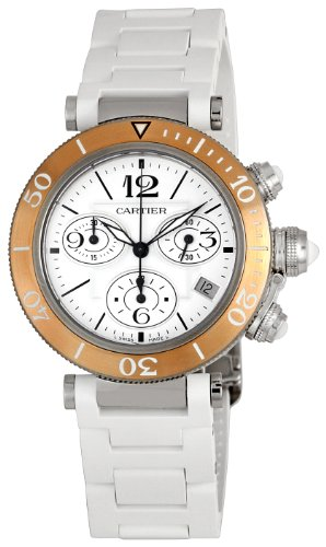 Cartier W3140004 - Orologio