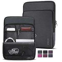 KTMOUW 15.6 Laptoptasche Wasserdicht Sleeve