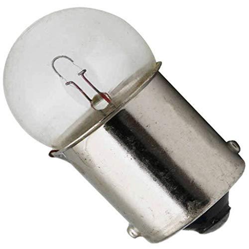 Lámpara Bombilla Piloto G18 24v 5w (20 Unidades)