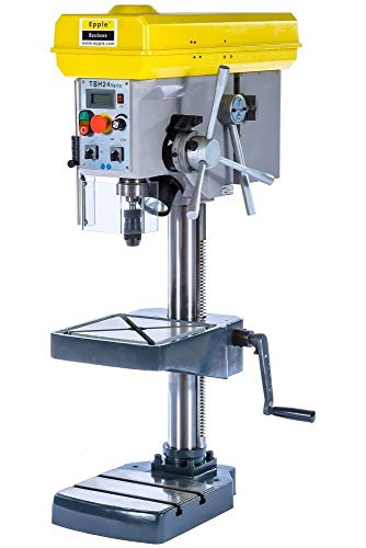 Tischbohrmaschine Epple Maschinen TBH 24 Vario
