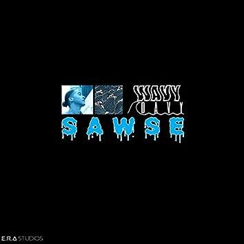 Sawse (feat. Wavy Davy)