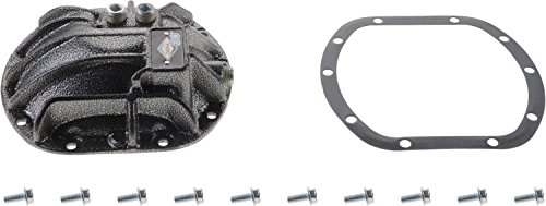 Spicer 10023534 Differential Cover (Dana 30), 1 Pack