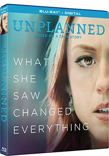 Unplanned [Edizione: Stati Uniti]