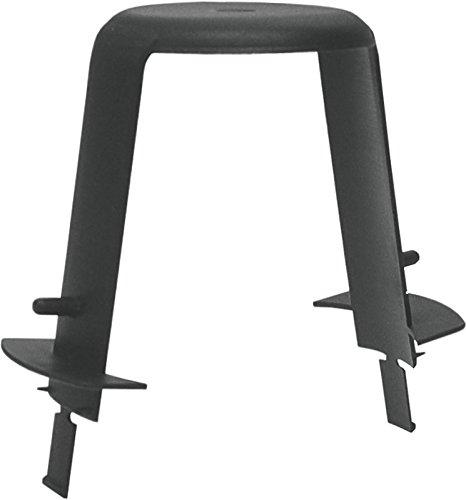 Deckenabstandshalter TopFix80 die Innovative Lösung für die sichere Montage von Einbaustrahlern in Hohldecken geeignet für LED & Halogen Einbauleuchten