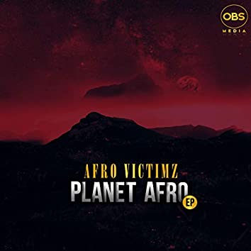 Planet Afro EP