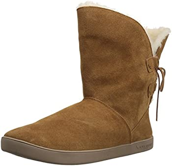 Koolaburra by UGG Women's Shazi Short Fashion Boot