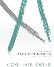 Principles of Macroeconomics (11th Edition) Paperback – July 19, 2013