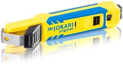 Jokari 70000 T70000 kabelmes systeem 4-70, één maat