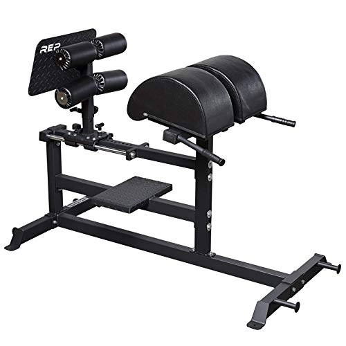 REP FITNESS V2 GHD - Glute Ham Developer - Commercial Quality