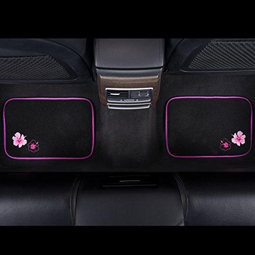 CARPASS『車フロアマットバタフライ』