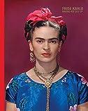 Frida's Kahlo's Wardrobe: Making Her Self Up