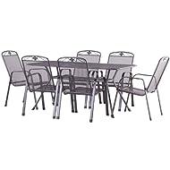 Savoy 160cm Seater Dining Set