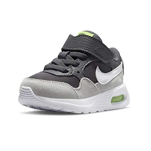 Nike Air Max SC (TD) CZ5361-001 Gris Size: 22 EU