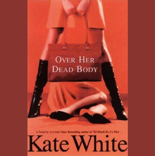 Over Her Dead Body audiobook cover art
