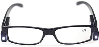 1e23e5b2f1 Gafas de Lectura Gafas con luz LED