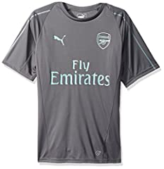Puma de Camiseta de Arsenal FC Manga Corta para Hombre