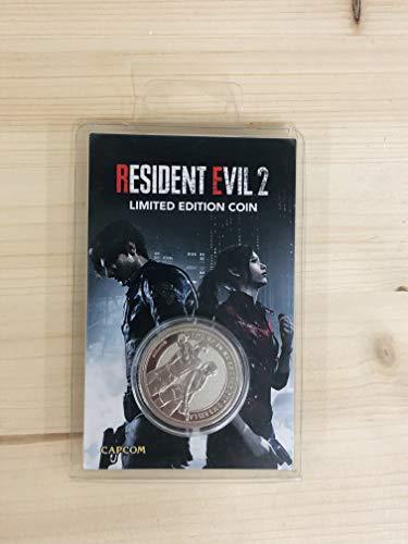 Resident Evil 2 Coin