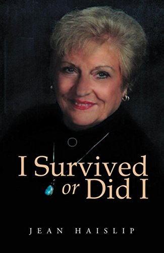 I Survived or Did I (English Edition)