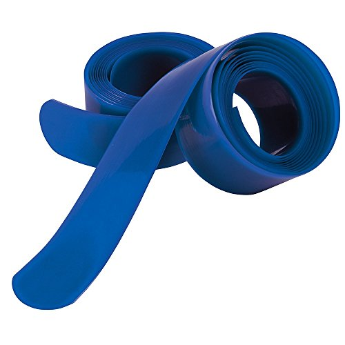 Zefal Pannenschutzband Puncture Protection Band for MTB 29 zoll Pair Blue, Zoll/34 mm - 2